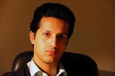 محمد جوادی، مترجم رمان اتاق